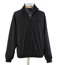 David Leadbetter's Performance Half-Zip