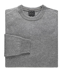 Click here for Lambswool Crewneck Mens Sweater CLEARANCE prices