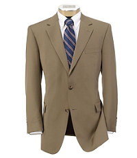 Traveler Suit Separate 2-Button Jacket Regal Fit