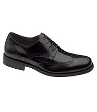 Atchison Wing Tip Shoe by Johnston & Murphy