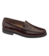 Pannell Penny Shoe by Johnston & Murphy