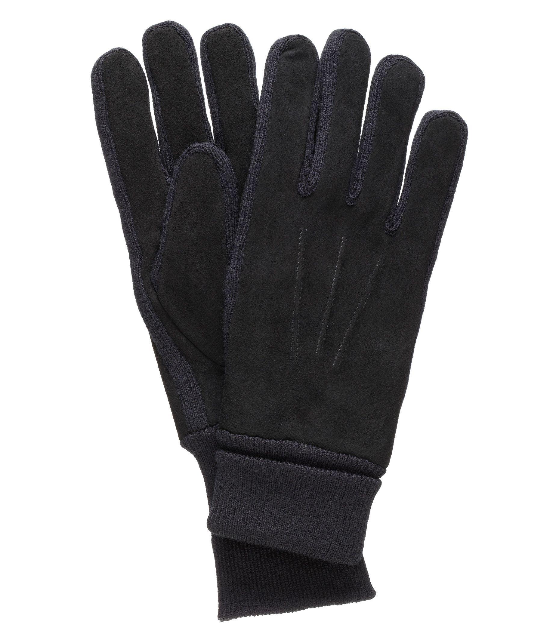 Mens down gloves - Mens Down Gloves 44