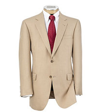 Signature Imperial Blend 2-Button Sportcoat