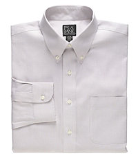 Traveler Buttondown Collar Dress Shirt Big/Tall