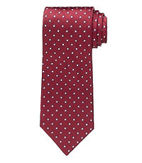 Executive Box Long Tie