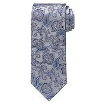 Signature Floral Paisley Tie