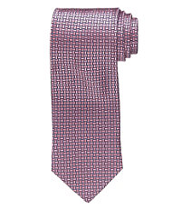 Signature Basketweave Tie