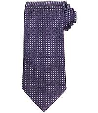 Signature Basket Weave Tie