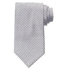 Signature Micro Long Tie