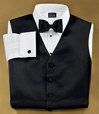 Traditional Formal Point Collar Tailored Fit Dress Shirt