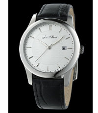 Jos.A. Bank Exclusive Slim Multifunctional Bracelet Watch