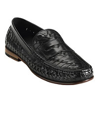 Air Tremont Woven Penny Shoe by Cole Haan