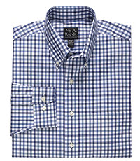 Traveler Buttondown Long-Sleeve Sportshirt