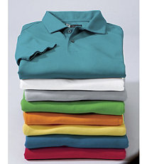 David Leadbetter's Pro-Golf Polo