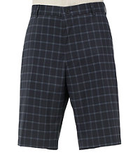 David Leadbetter Pro-Golf Plain Front Shorts