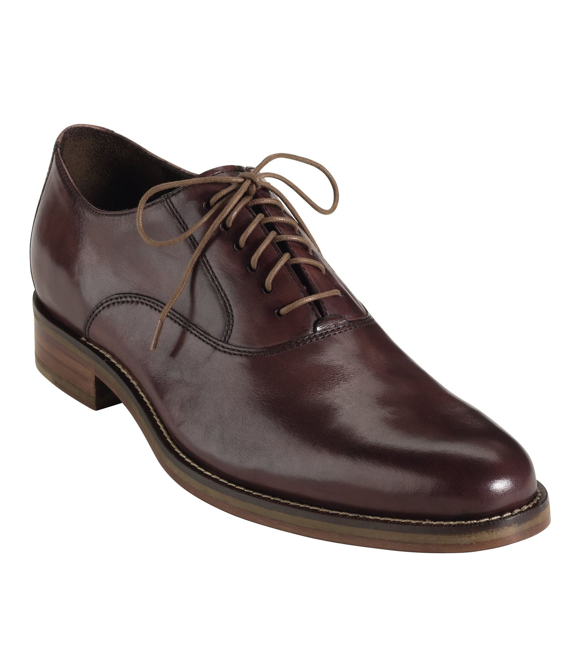 Air Madison Plain Toe Oxford Shoe by Cole Haan