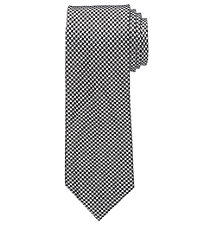 Heritage Collection Narrower Houndstooth Tie