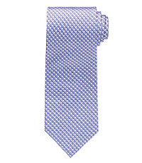 Conversational Patterned Tie