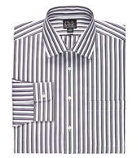 Traveler Spread Collar Dress Shirts Big or Tall