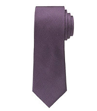 Heritage Collection Narrower Textured Solid Tie