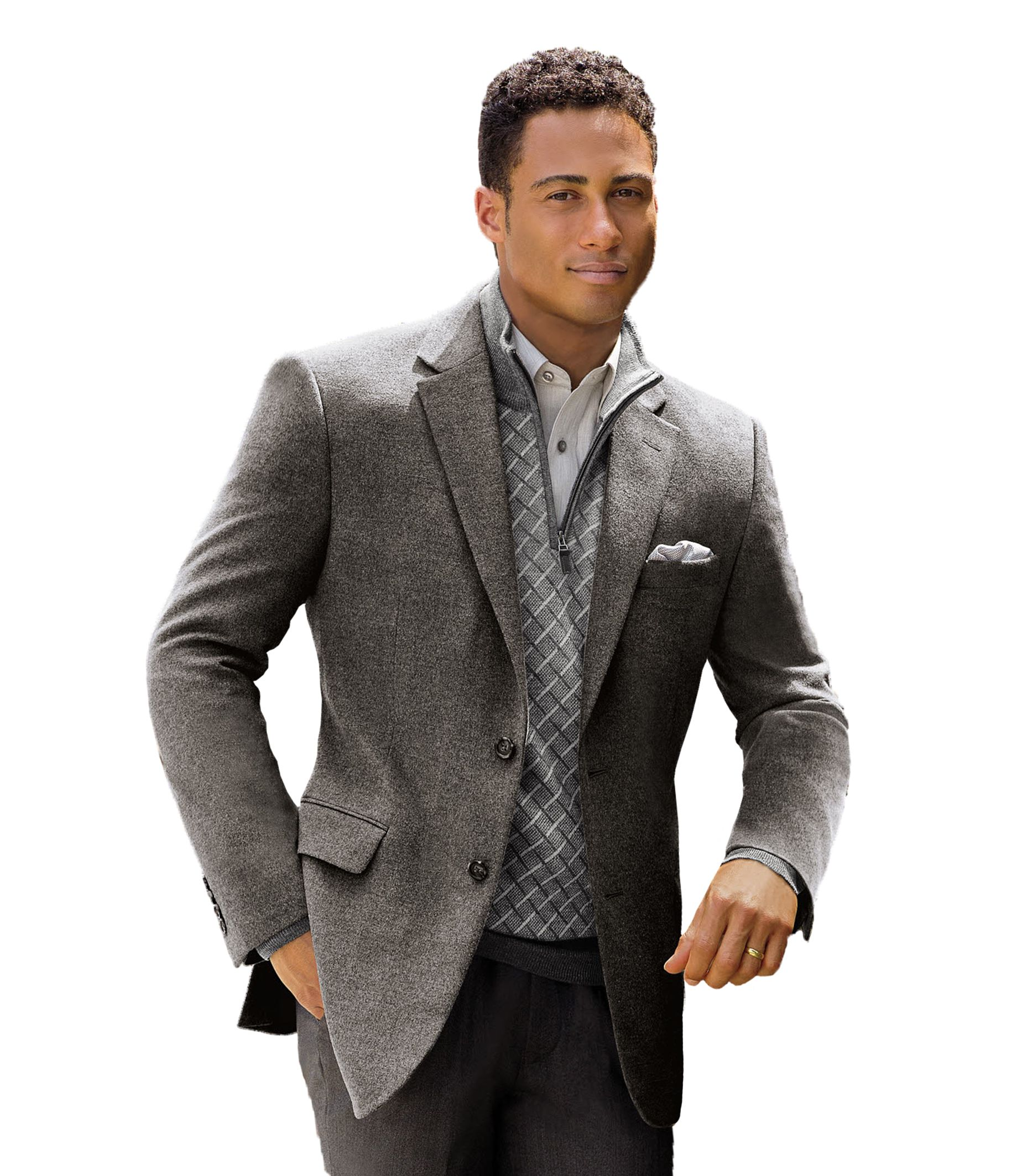 executive collection tailored fit sportcoat executive sportcoats