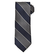 Heritage Collection Wide Stripe Tie