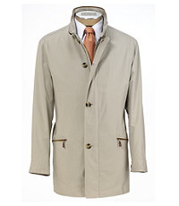 3/4 Length Barn Raincoat