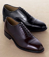 Melton Shoe by Johnston & Murphy