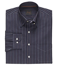 Joseph Cotton Buttondown Sportshirt
