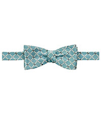 Large Grid Bow Tie