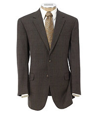 Executive 2 Button Fleece Rich Wool Sportcoat