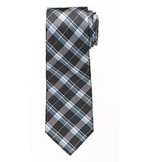 Joseph Narrower Plaid Tie