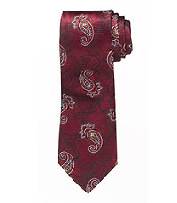 Heritage Collection Narrower Paisley Tie