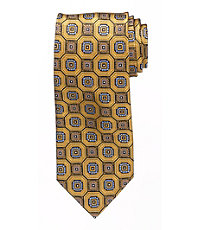 Signature Geometric Tie $79.50 AT vintagedancer.com