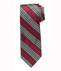 Heritage Collection Narrower Gradient Stripe Tie