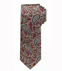 Heritage Collection Narrower Master Paisley Tie