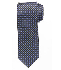 Heritage Collection Narrower Circles with Diamonds Tie