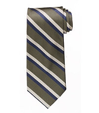 Chevron Stripe Tie