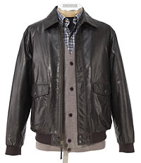 VIP Adventurer Bomber Jacket