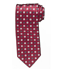 "Signature Grid Tie 61"" Long"