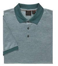 Joseph Short-Sleeve Polo