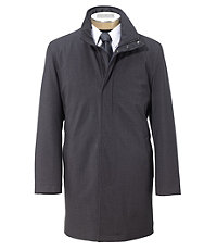 Joseph Three-Quarter Length Raincoat