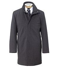 Joseph Three-Quarter Length Raincoat Extended Sizes