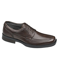 Norvell Lace Up Shoe by Johnston & Murphy