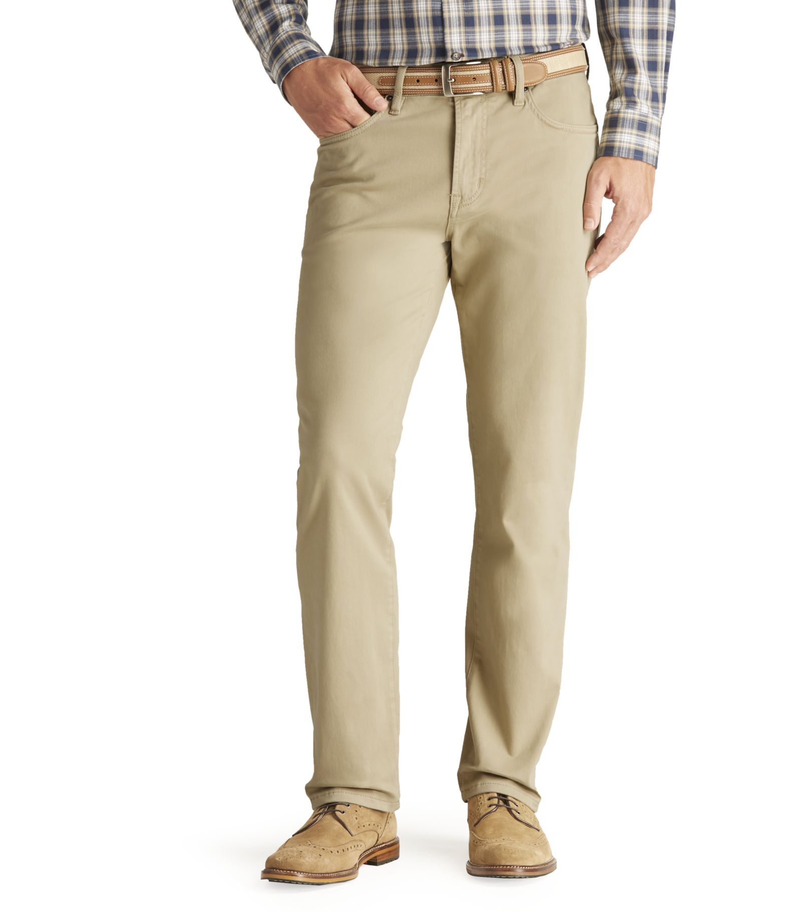 Cotton Pants | Men's Pants | JoS. A. Bank Clothiers