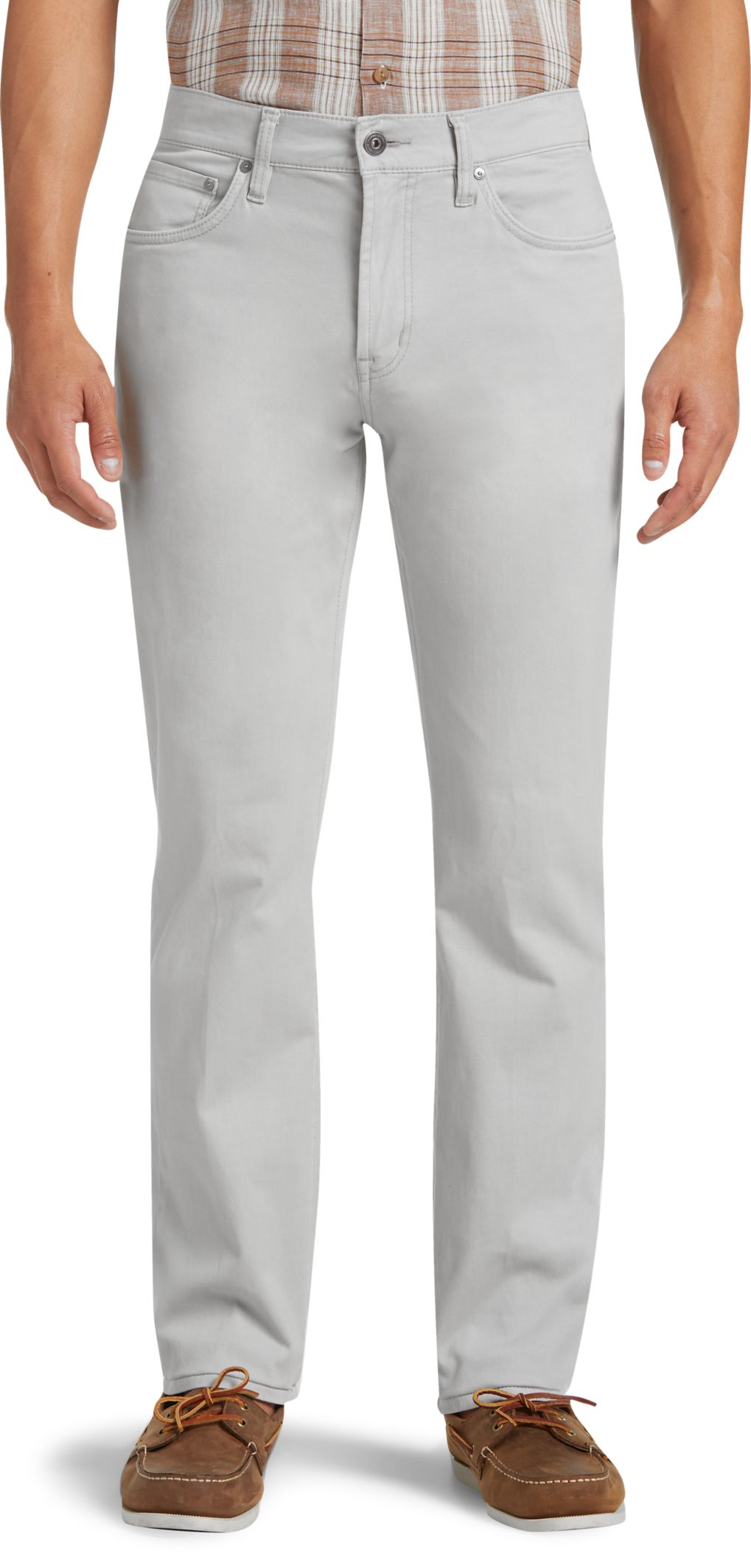 Joseph Abboud Classic Fit Casual Pants