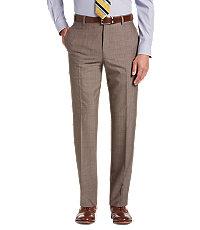 Flat Front Dress Pants, Slacks & Trousers | Men's Pants | JoS. A ...
