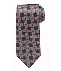 Signature Circle of Vines Tie