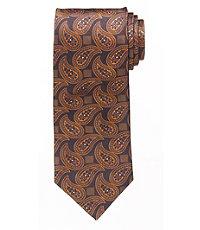 Signature Tossed Pines Tie