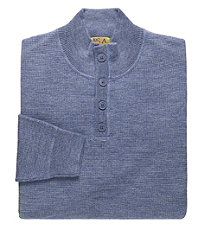 VIP Merino Wool Sweater